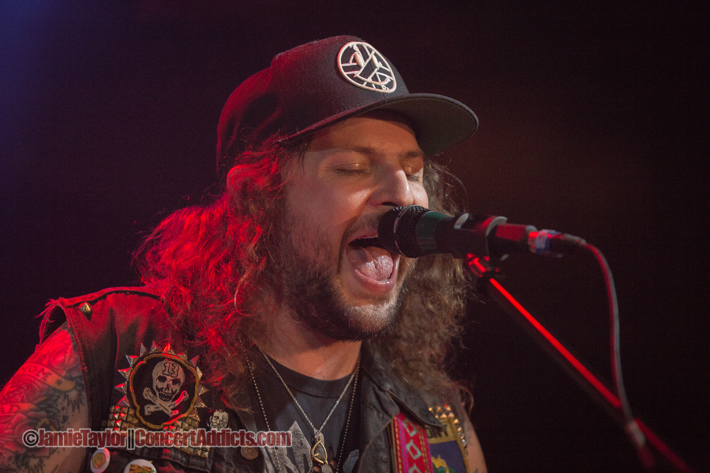 King Tuff @ Fortune Sound Club © Jamie Taylor