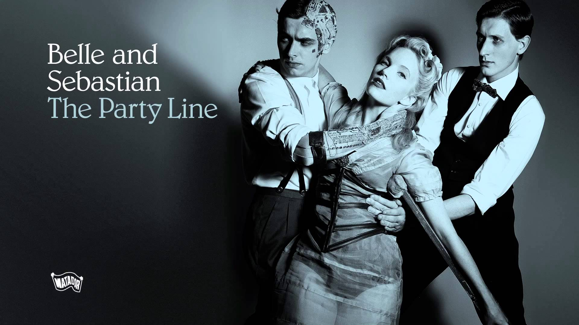 "Belle and Sebastian – ""The Party Line"""