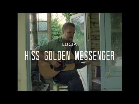 Win Tickets to Hiss Golden Messenger at The Biltmore Cabaret