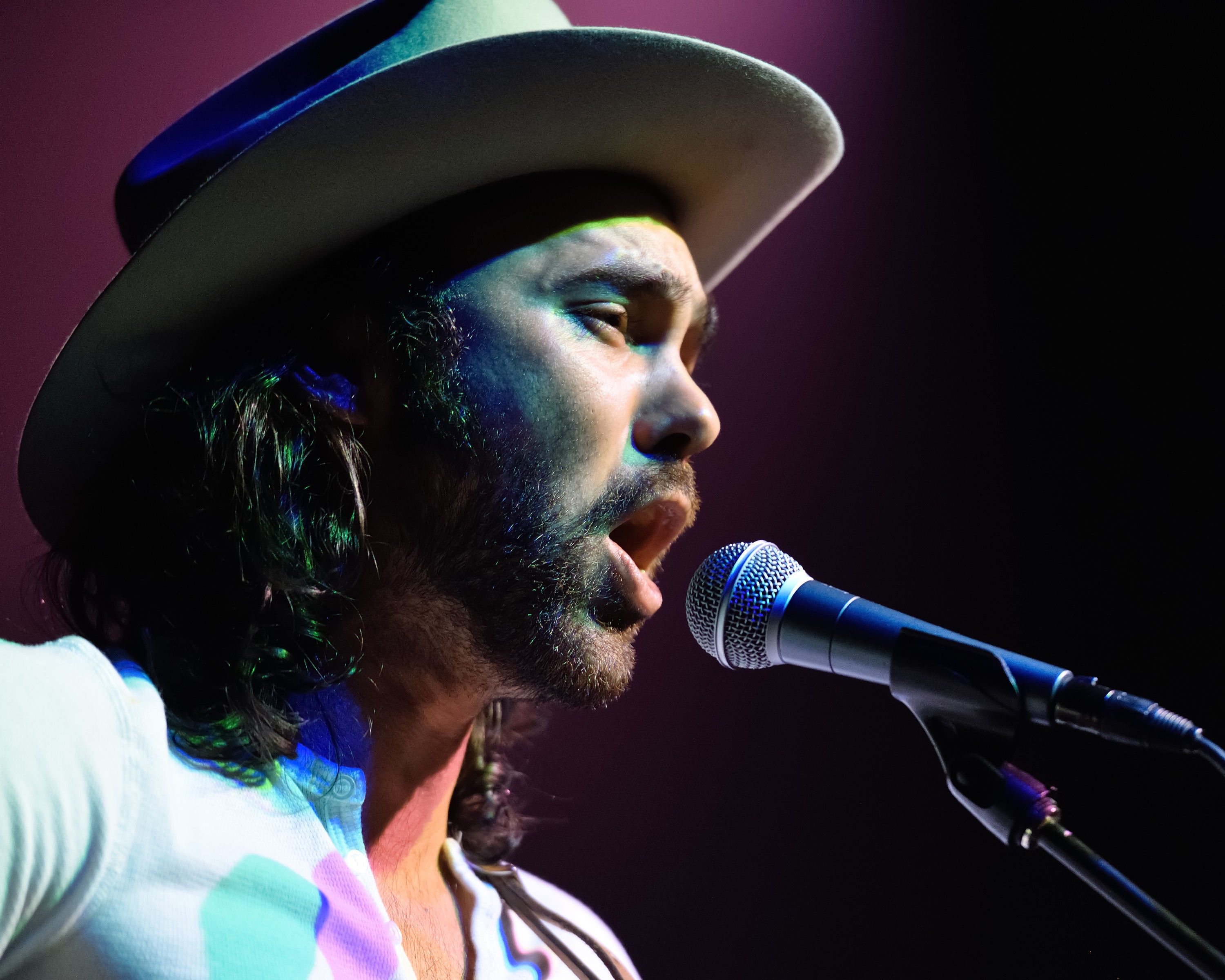 Shakey Graves @ The Imperial
