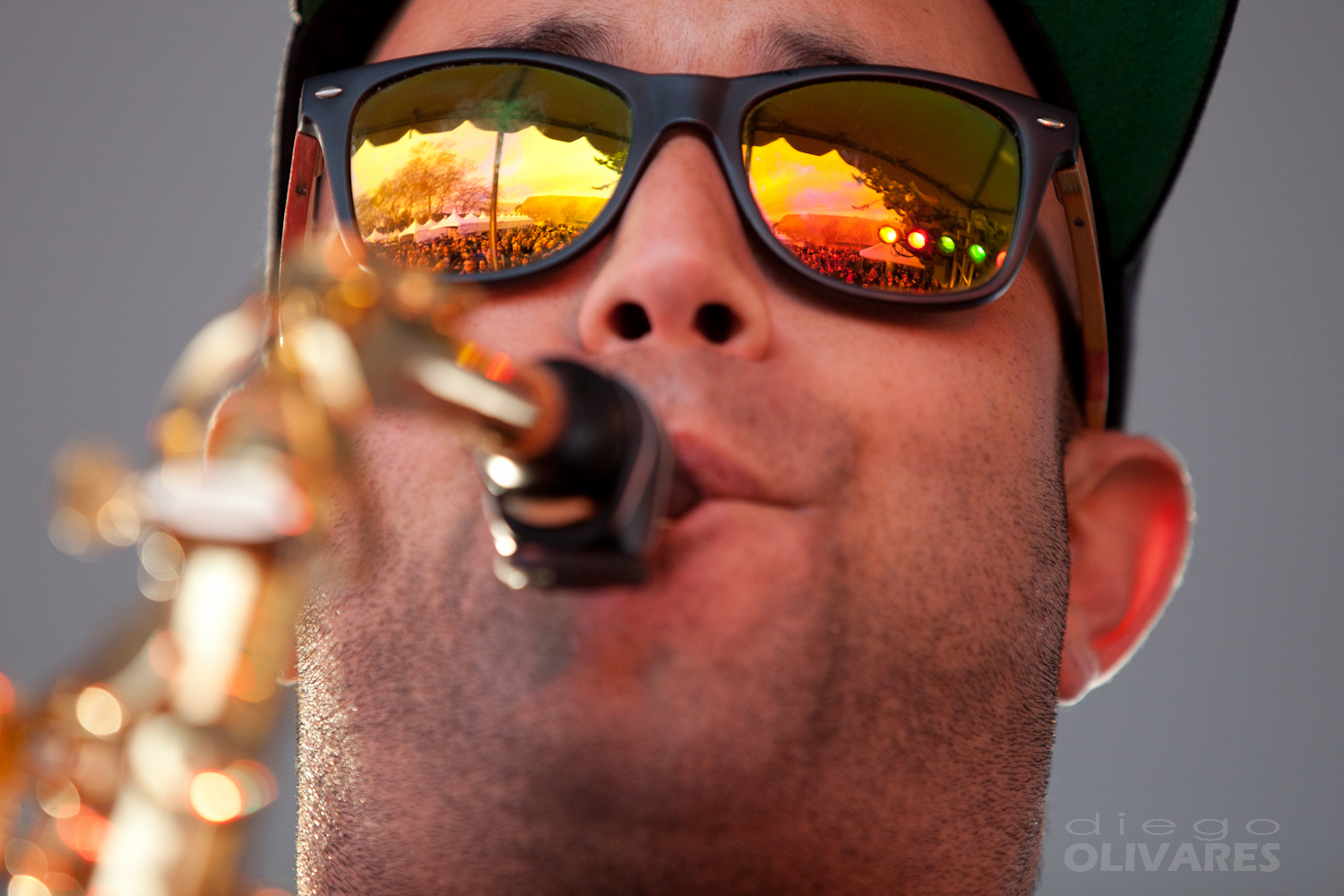 The Emerald Cup @ Sonoma Fairgrounds © Diego Olivares