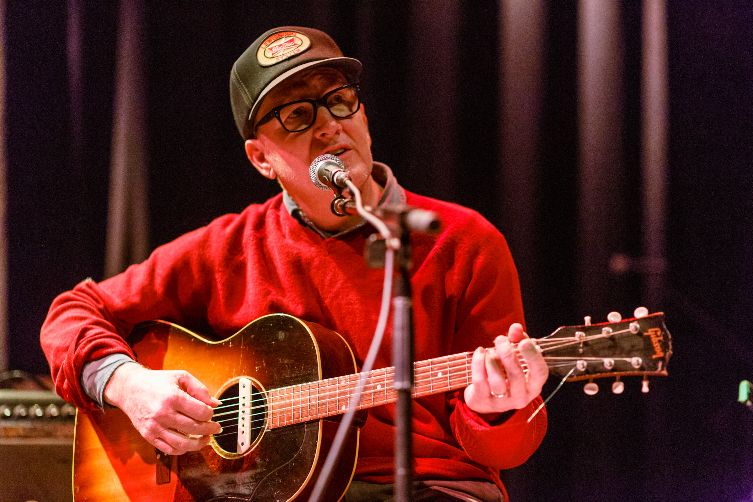 Lambchop at the 9:30 Club © Matt Condon