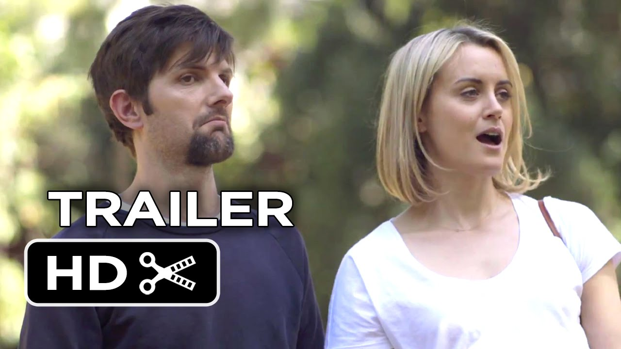 The Overnight [2015] – Official Trailer