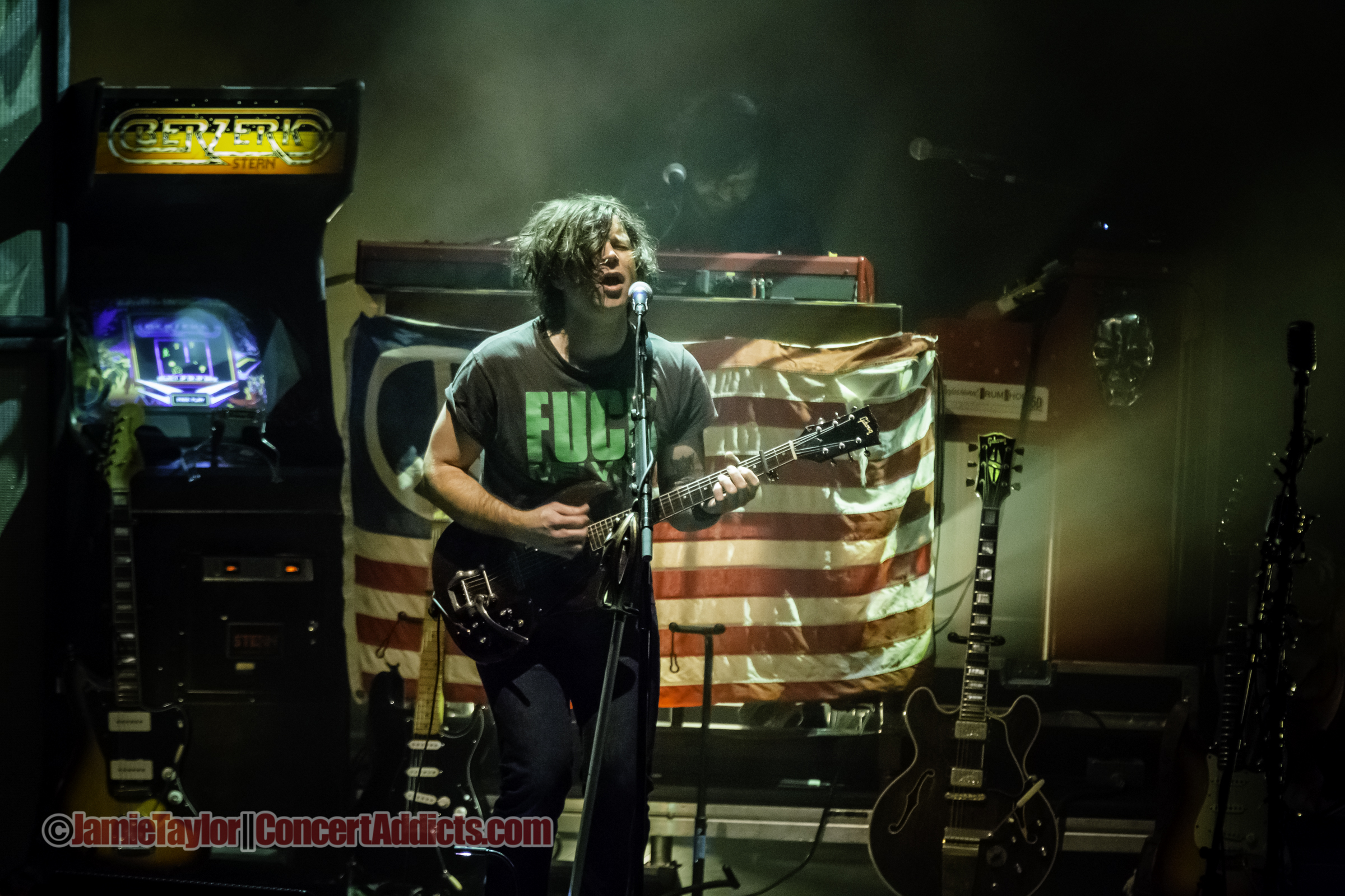 Ryan Adams @ Orpheum Theatre - May 27th 2015