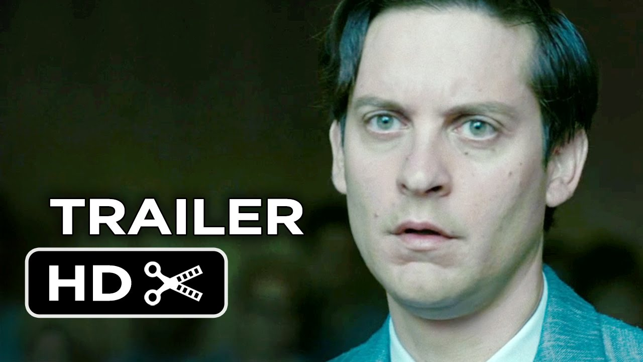 Pawn Sacrifice [2015] – Official Trailer #1