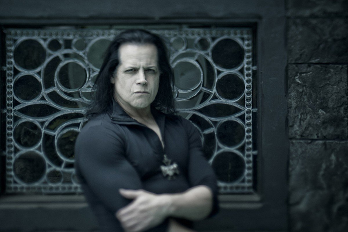 Danzig Press Photo