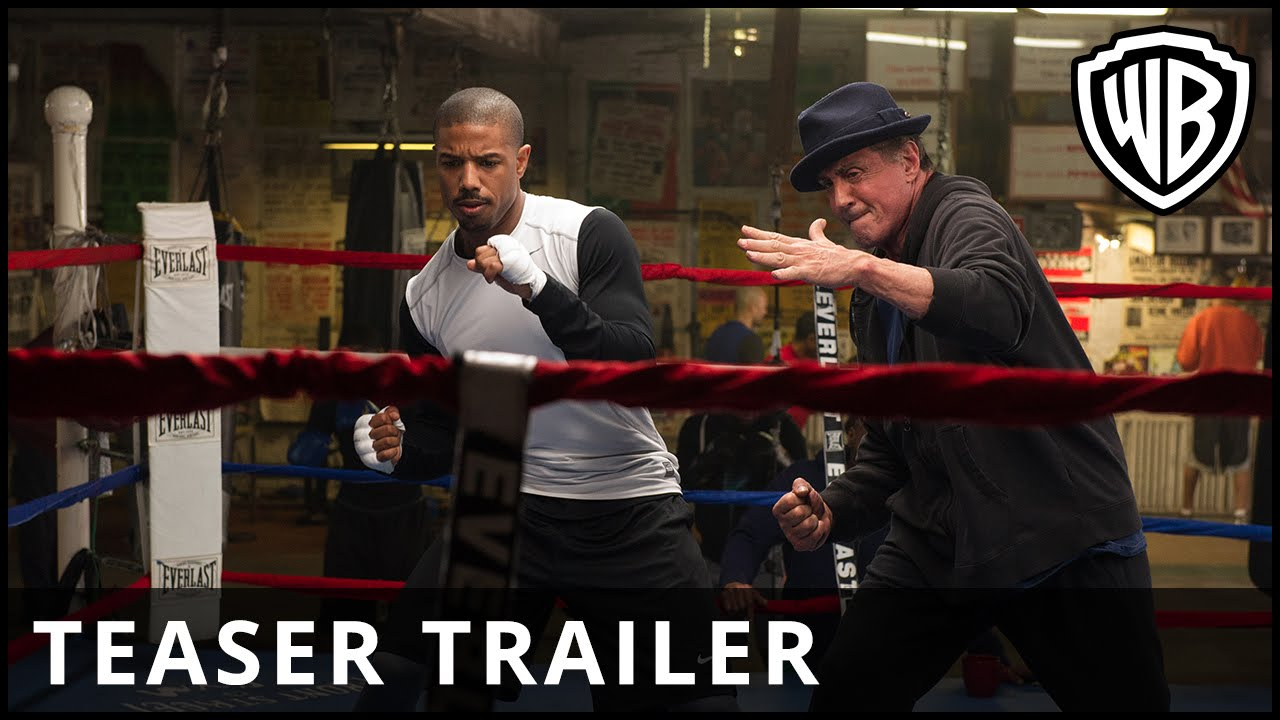Creed [2015] – Official Trailer #1