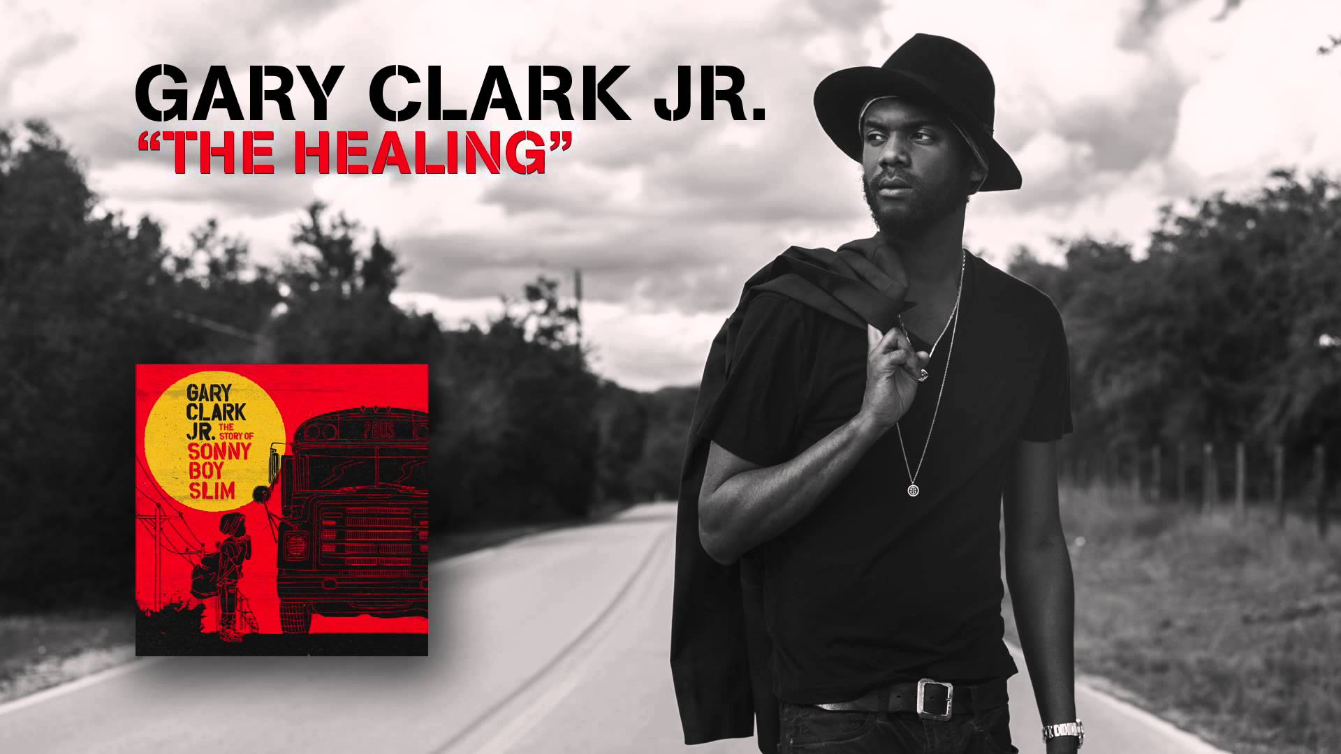 Gary Clark Jr Announces Headline Tour Dates + Premieres New Song