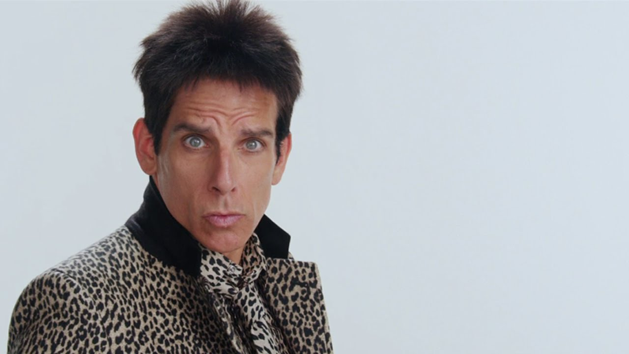 Zoolander 2 [2016] – Official Trailer #1