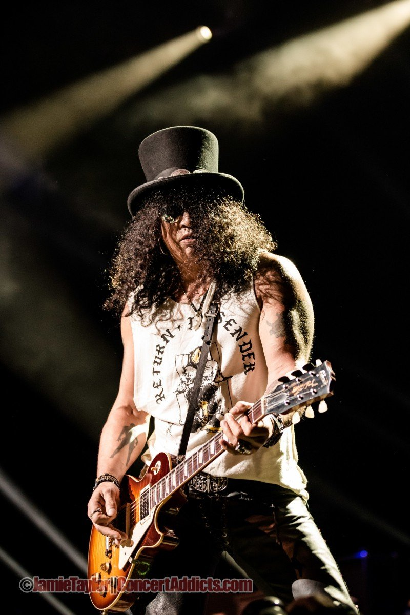October 12 - Slash with Myles Kennedy and the Conspirators @ Queen Elizabeth Theatre-5817