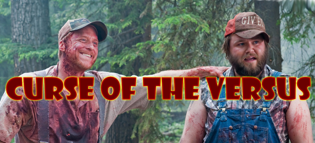Episode 16 – Tucker and Dale vs. Evil [2010]