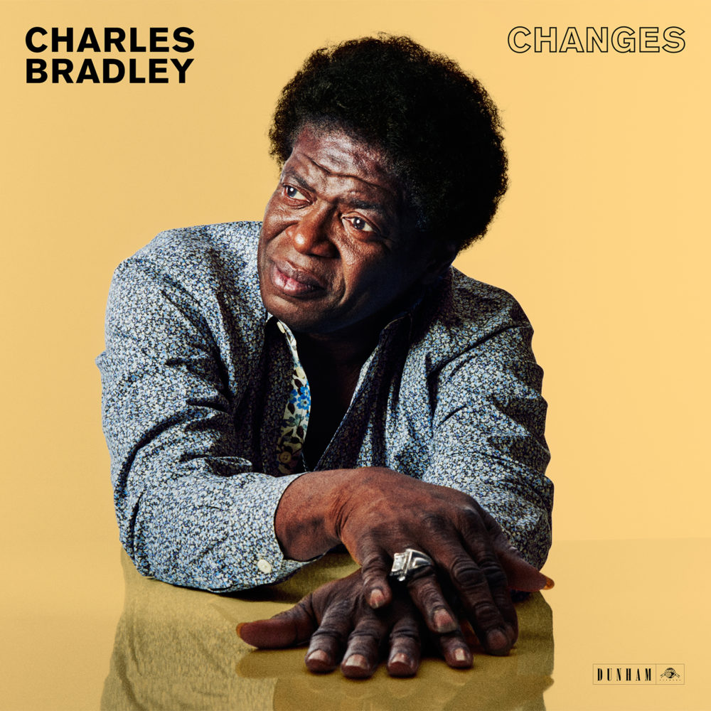 "Charles Bradley – ""Changes"""