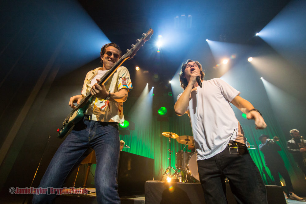 Lukas Graham @ The Vogue Theatre – November 10th 2016