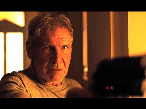 Blade Runner 2049 [2017] – Official Teaser Trailer
