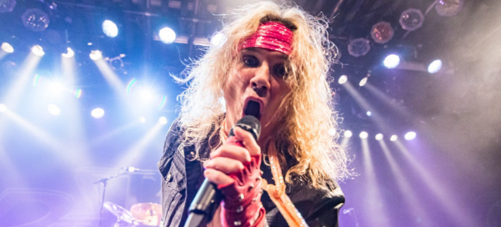 REVIEW // Steel Panther + The Wild! @ Commodore Ballroom
