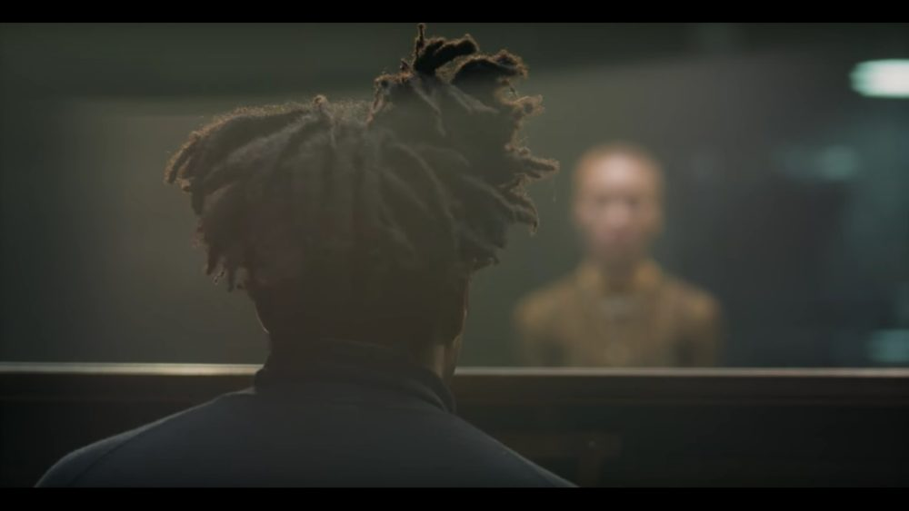 "Sampha – ""(No One Knows Me) Like The Piano"""