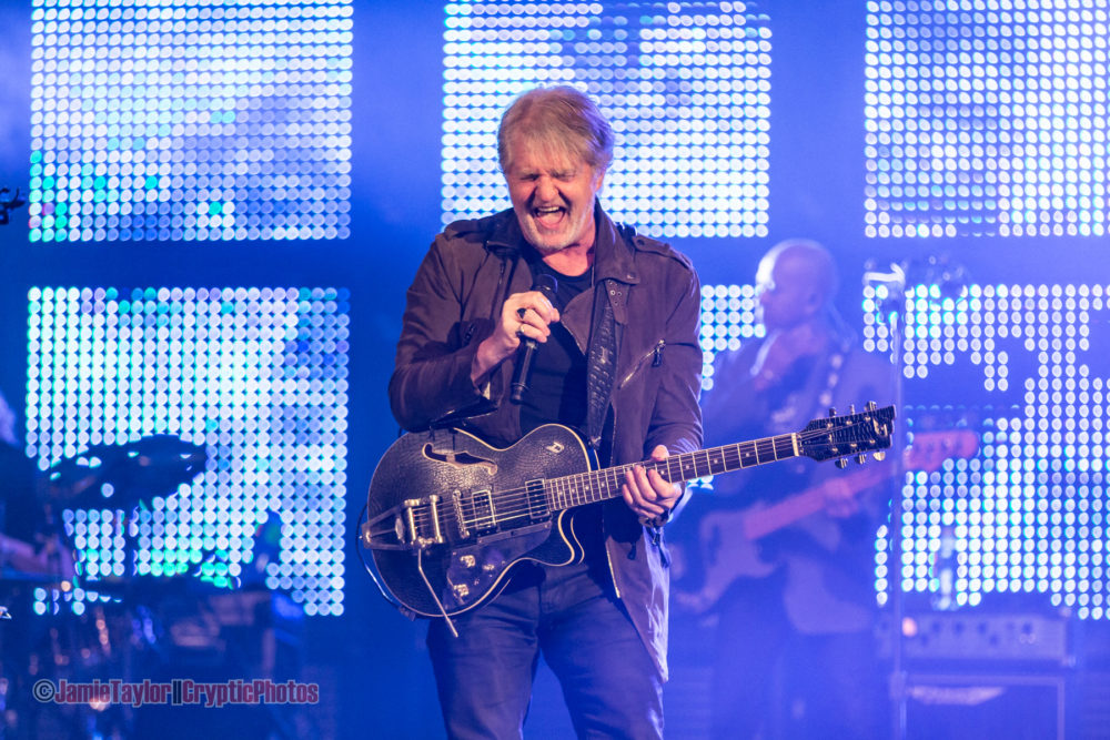 Tom Cochrane & Red Rider @ Abbotsford Centre – March 2nd 2017