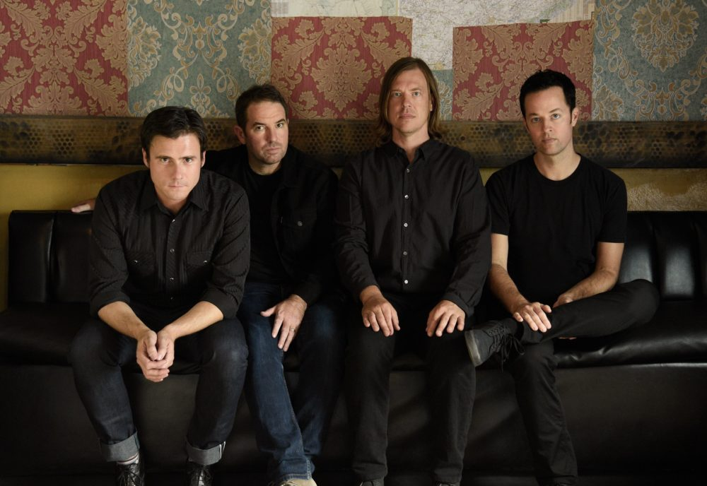 Jimmy Eat World @ The Commodore Ballroom – April 26th 2017