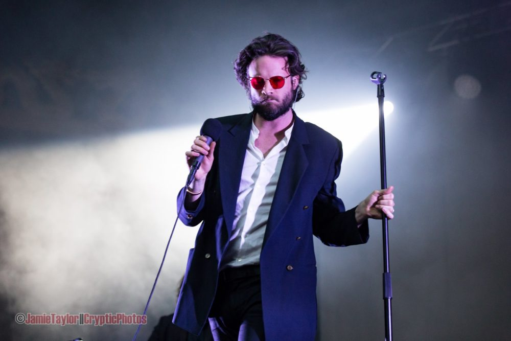Father John Misty + Entrance @ Malkin Bowl – May 26th 2017