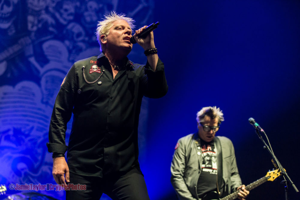 The Offspring + Sublime with Rome @ Abbotsford Centre – July 7th 2017