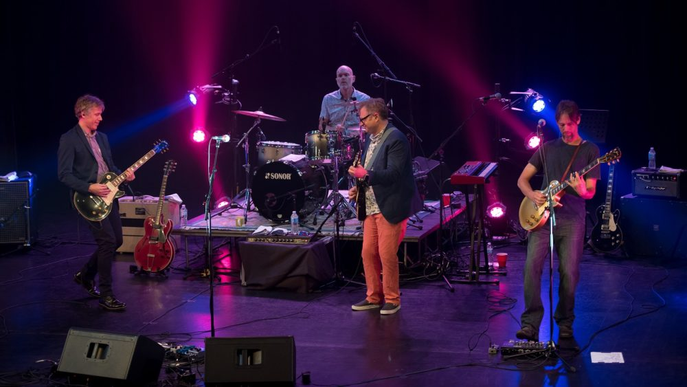 Steven Page + Odds @ Mary Winspear Centre – July 3 2017