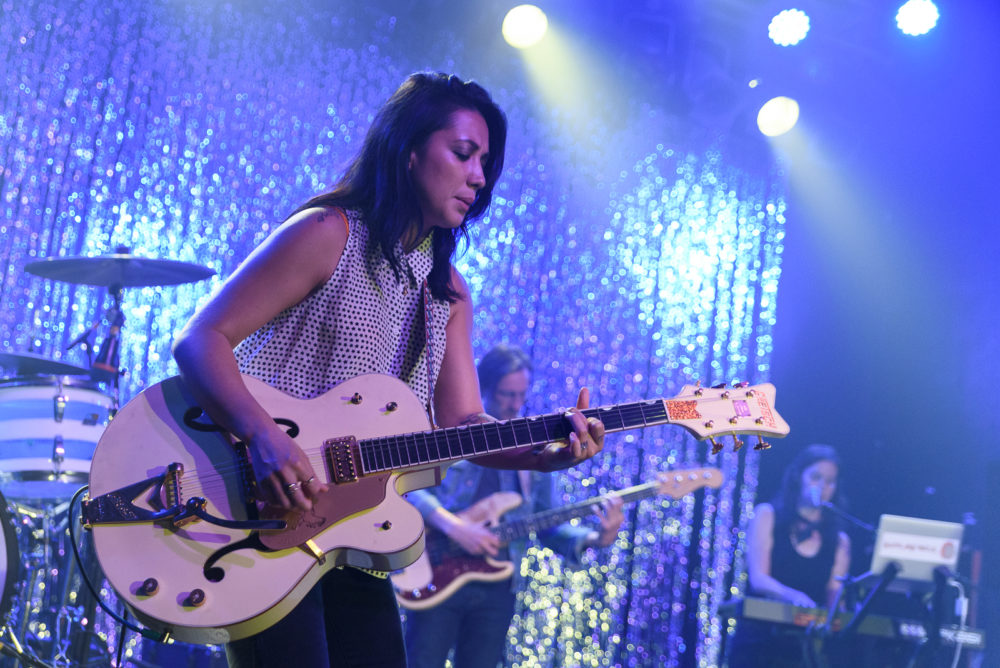 Michelle Branch + Haerts @ The Lincoln Theatre – August 2nd 2017