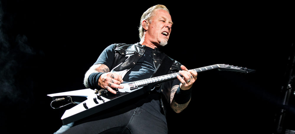 REVIEW // Metallica 'WorldWired' Tour @ BC Place