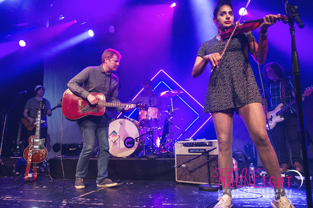 The New Pornographers @ Commodore Ballroom – September 29th 2017