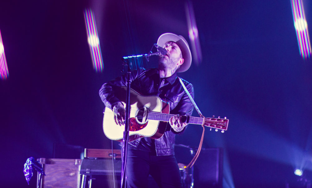 City and Colour @ Paramount Theatre – September 30th 2017
