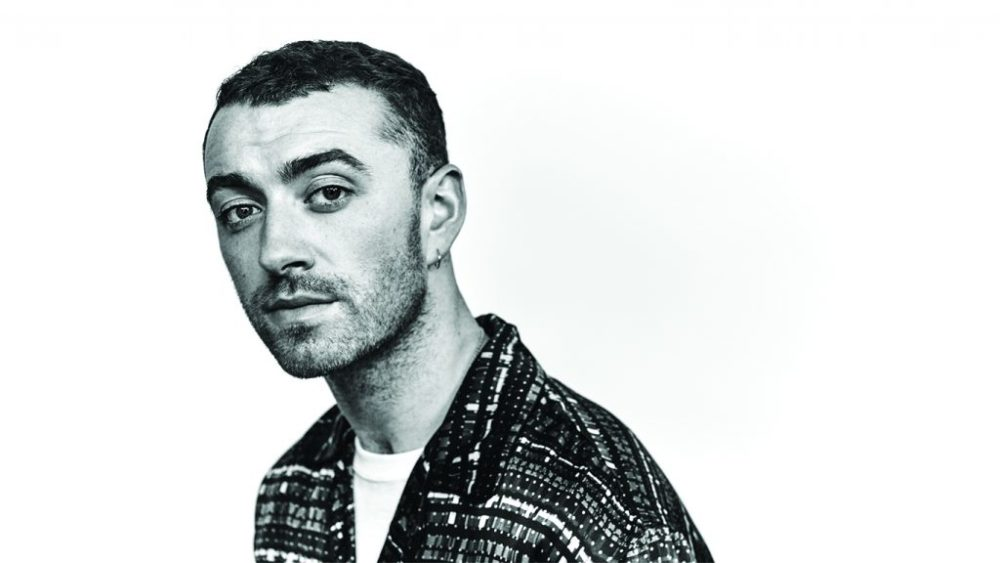 Sam Smith: 'The Thrill Of It All' 2018 Tour