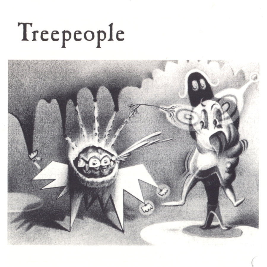 Treepeople + Doug Martsch at Venue Nightclub