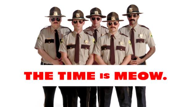 Super Troopers 2 Live! at The Vogue Theatre