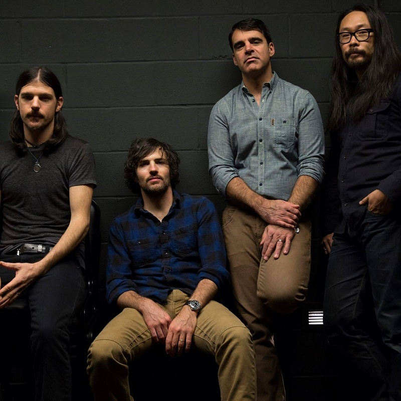 The Avett Brothers at Queen Elizabeth Theatre