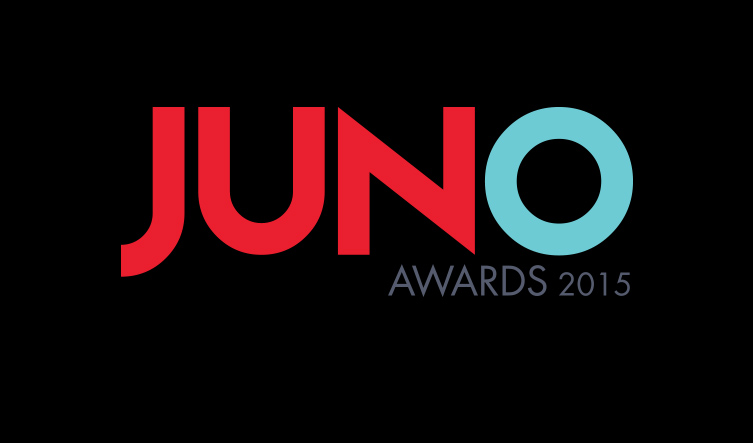 The JUNO Awards 2015 hosted by Jacob Hoggard at FirstOntario Centre - March 15th, 2015