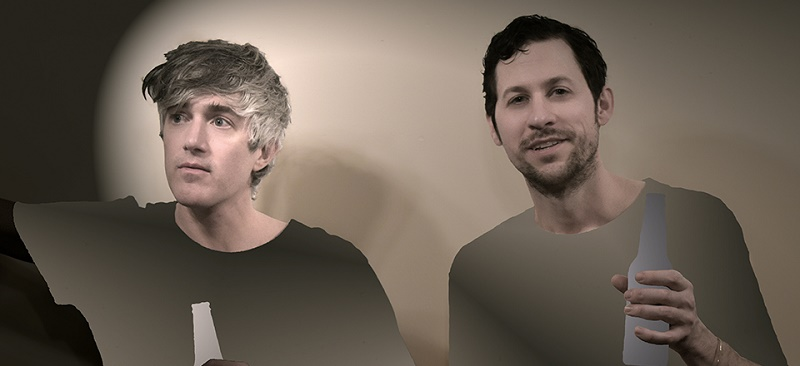 We Are Scientists at The Fox Cabaret