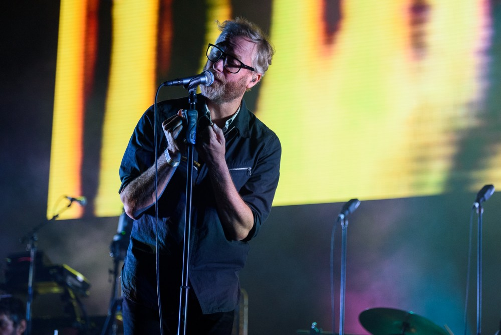 Shaky Knees 2018 - The National